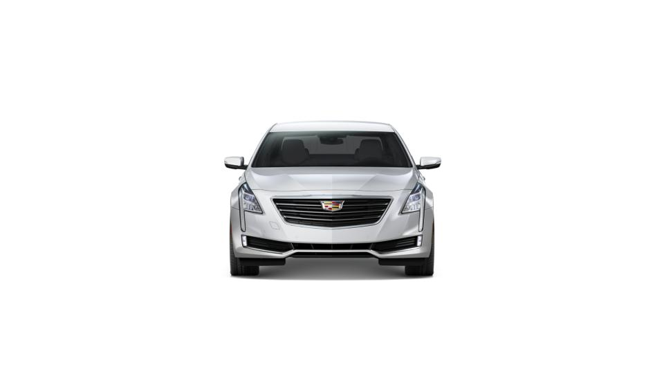 2018 Cadillac CT6 Sedan Vehicle Photo in Libertyville, IL 60048