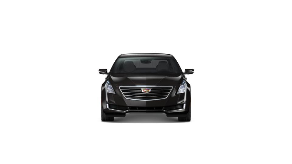 2018 Cadillac CT6 Sedan Vehicle Photo in Madison, WI 53713