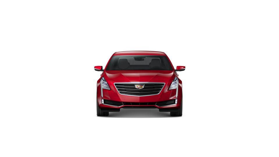 2018 Cadillac CT6 Sedan Vehicle Photo in Ocala, FL 34474