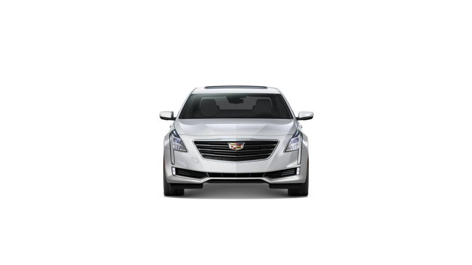 2018 Cadillac CT6 Sedan Vehicle Photo in Louisville, KY 40202