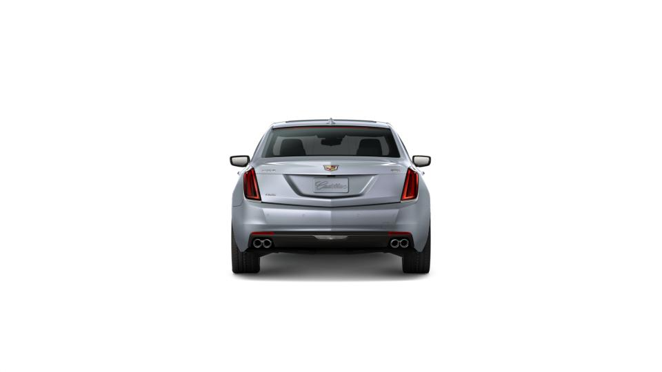 2018 Cadillac CT6 Sedan for sale in Hattiesburg ...