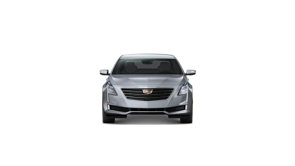 2018 Cadillac CT6 Sedan Vehicle Photo in San Antonio, TX 78230