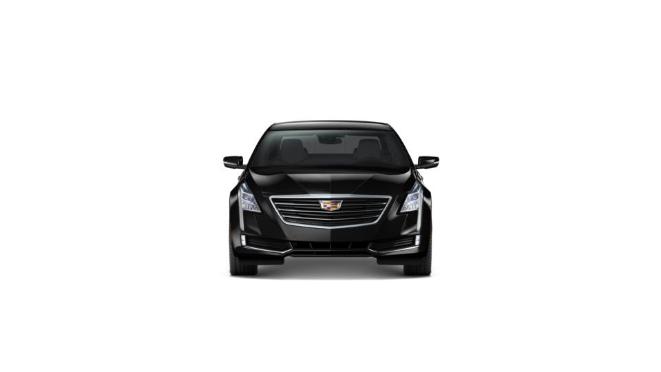 2018 Cadillac CT6 Sedan Vehicle Photo in Gulfport, MS 39503
