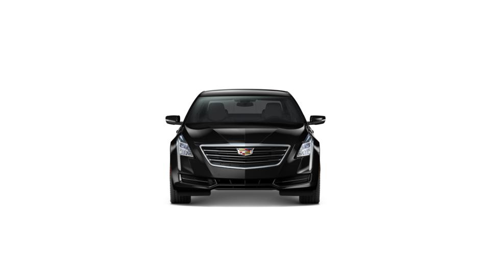 2018 Cadillac CT6 Sedan Vehicle Photo in Dallas, TX 75209
