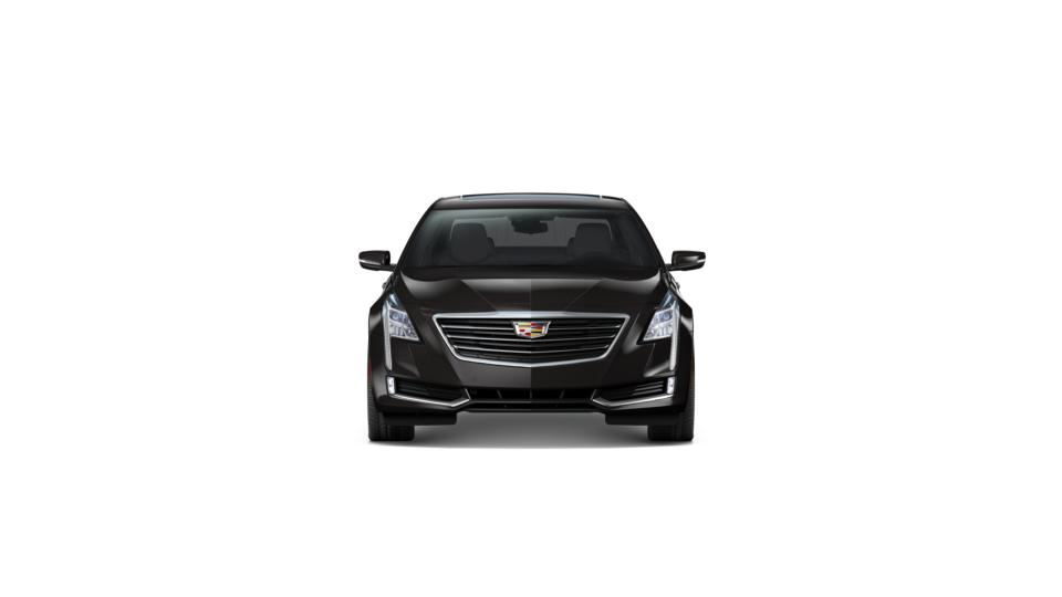 2018 Cadillac CT6 Sedan Vehicle Photo in Southborough, MA 01772