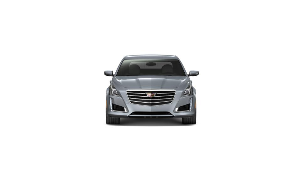 2018 Cadillac CTS Sedan Vehicle Photo in Plymouth, MI 48170