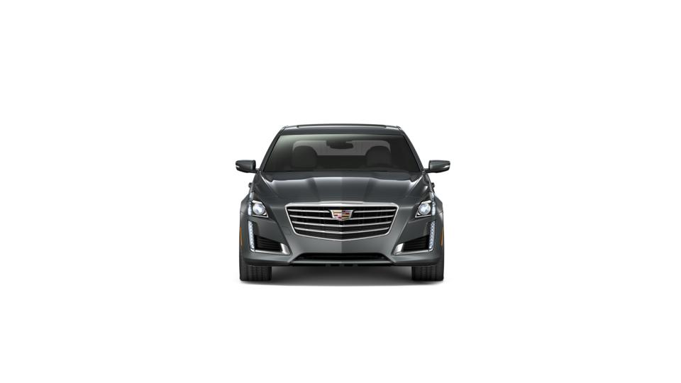 2018 Cadillac CTS Sedan Vehicle Photo in Arlington, TX 76011