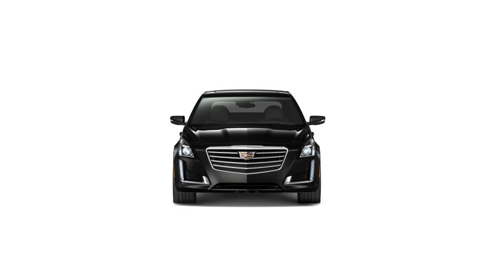 2018 Cadillac CTS Sedan Vehicle Photo in Detroit, MI 48207