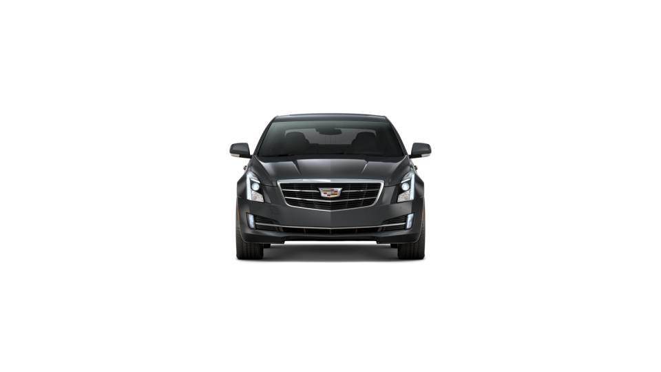 2018 Cadillac ATS Sedan Vehicle Photo in Austin, TX 78759