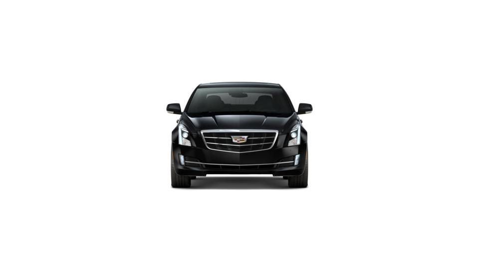 2018 Cadillac ATS Sedan Vehicle Photo in Frisco, TX 75035