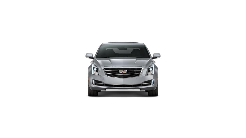 2018 Cadillac ATS Sedan Vehicle Photo in Northbrook, IL 60062