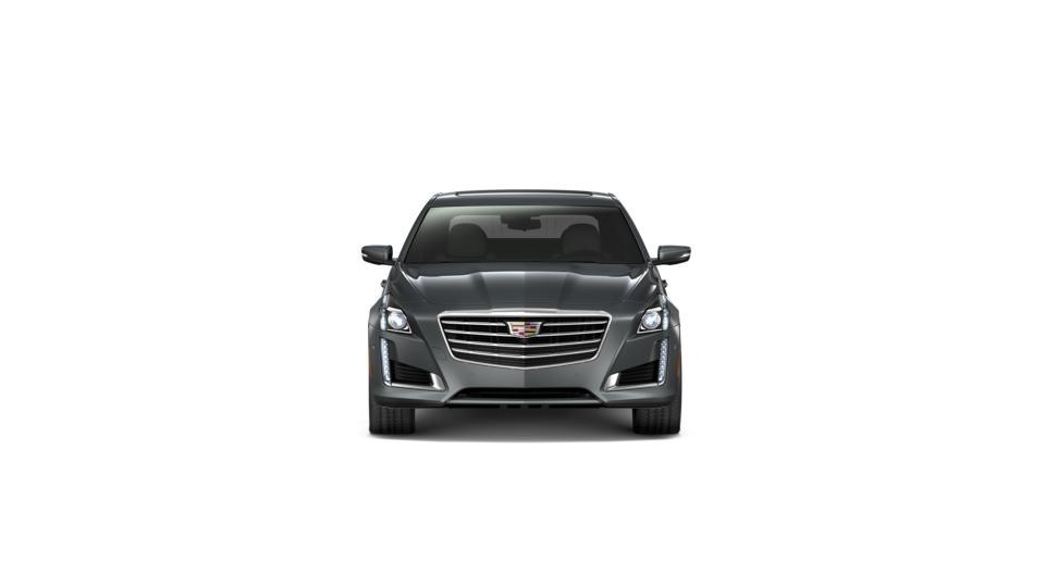 2018 Cadillac CTS Sedan Vehicle Photo in Temecula, CA 92591