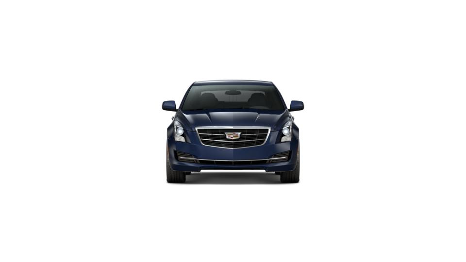 2018 Cadillac ATS Sedan Vehicle Photo in Libertyville, IL 60048