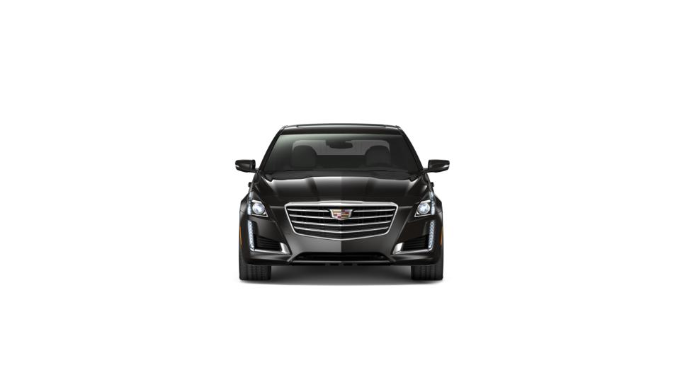 2018 Cadillac CTS Sedan Vehicle Photo in Northbrook, IL 60062