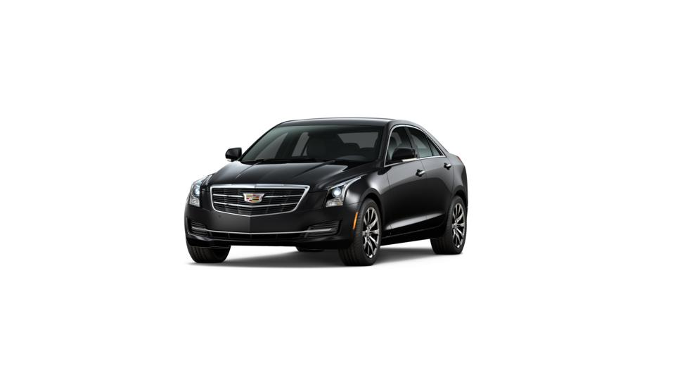 new car 2018 black raven cadillac ats sedan luxury rwd for sale in nc 1g6ab5rx7j0174518. Black Bedroom Furniture Sets. Home Design Ideas