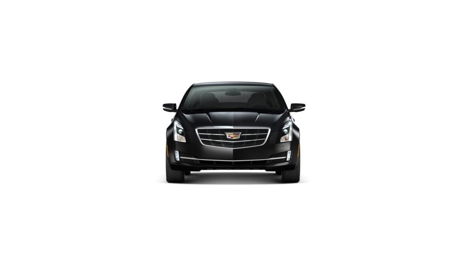 2018 Cadillac ATS Coupe Vehicle Photo in Plymouth, MI 48170