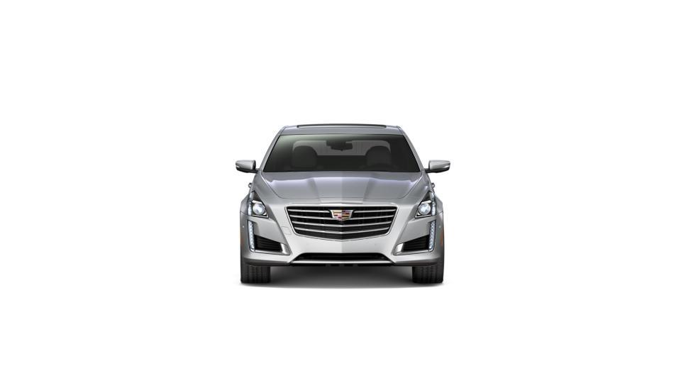 2018 Cadillac CTS Sedan Vehicle Photo in Rockford, IL 61107