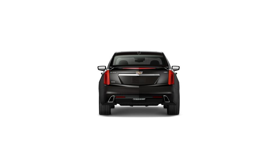 2018 Cadillac CTS Sedan for sale in Madison ...