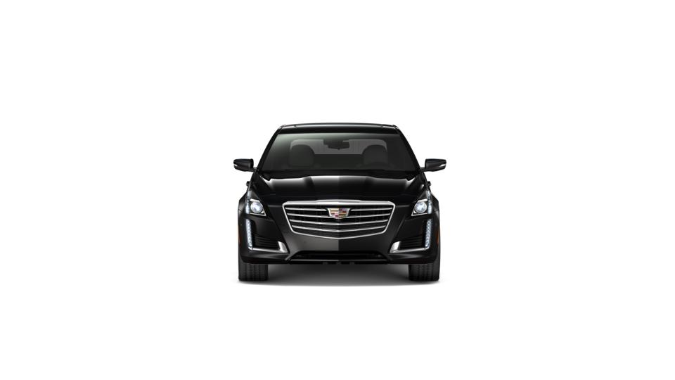 2018 Cadillac CTS Sedan Vehicle Photo in Madison, WI 53713
