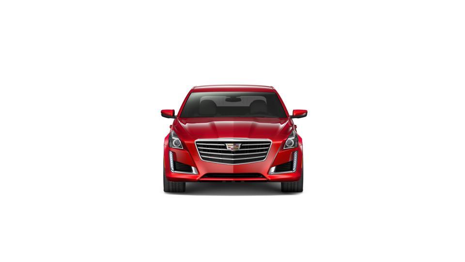 2018 Cadillac CTS Sedan Vehicle Photo in Atlanta, GA 30350