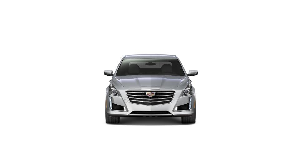 2018 Cadillac CTS Sedan Vehicle Photo in Arlington, TX 76011