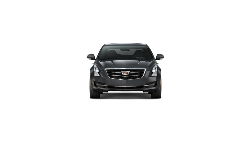 2018 Cadillac ATS Sedan Vehicle Photo in Northbrook, IL 60062