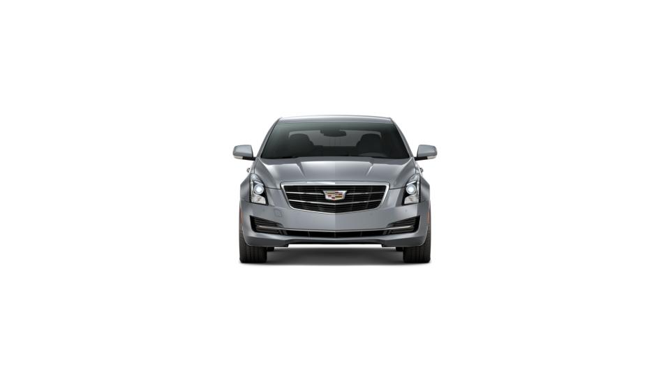 2018 Cadillac ATS Sedan Vehicle Photo in Lansing, MI 48911