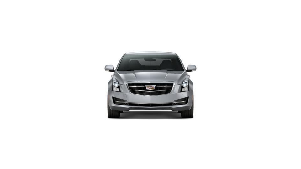2018 Cadillac ATS Sedan Vehicle Photo in Troy, MI 48084
