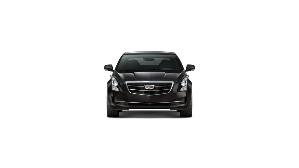 2018 Cadillac ATS Sedan Vehicle Photo in Joliet, IL 60435