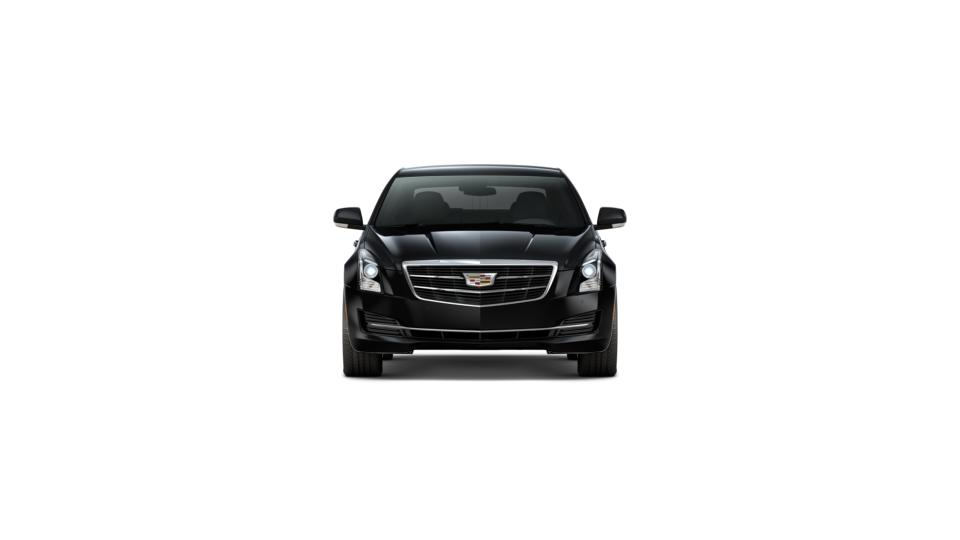 2018 Cadillac ATS Sedan Vehicle Photo in Medina, OH 44256
