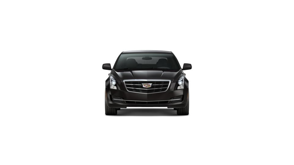 2018 Cadillac ATS Sedan Vehicle Photo in Columbia, MO 65203-3903