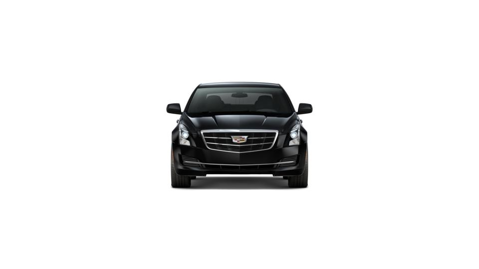 2018 Cadillac ATS Sedan Vehicle Photo in San Antonio, TX 78230