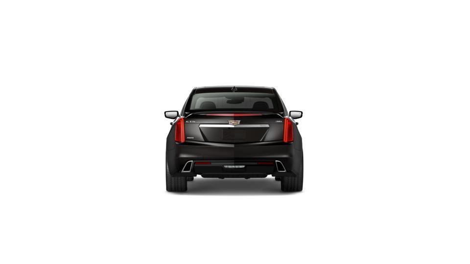 new 2018 cadillac cts sedan in o 39 fallon il at jack schmitt cadillac of o 39 fallon il. Black Bedroom Furniture Sets. Home Design Ideas