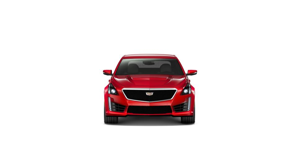 2018 Cadillac CTS-V Sedan Vehicle Photo in Atlanta, GA 30350