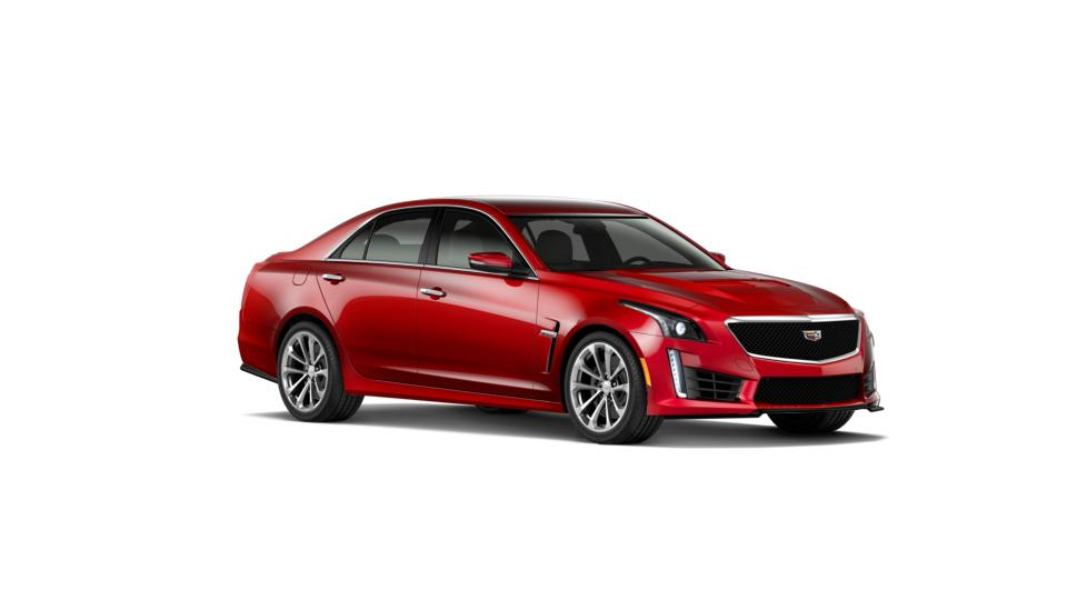 New 2018 cadillac cts v sedan from your pierre sd for Beck motor company pierre sd