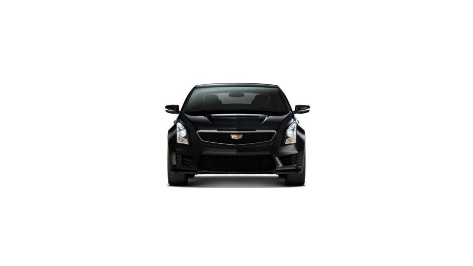 2018 Cadillac ATS-V Coupe Vehicle Photo in Trevose, PA 19053