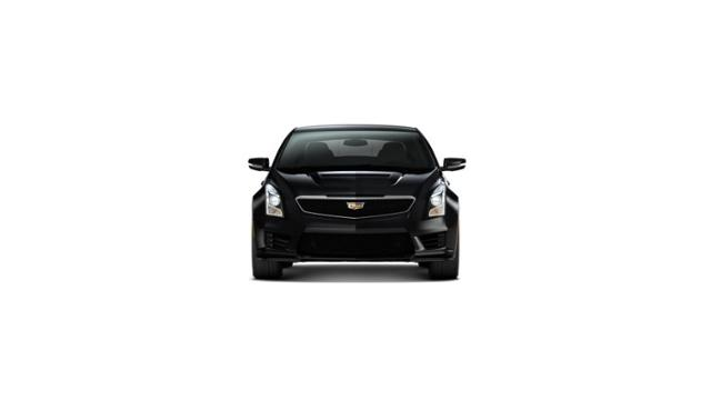 Find A Used 2018 Black Raven Cadillac Ats V Coupe For Sale In