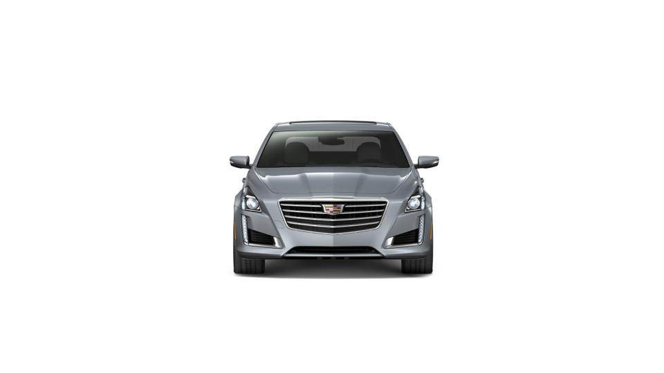 2018 Cadillac CTS Sedan Vehicle Photo in Dallas, TX 75209