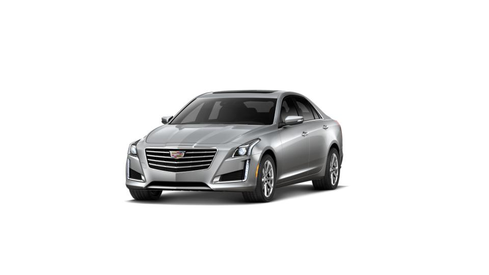 New 2018 Cadillac CTS Sedan - Jack Schmitt Cadillac of O ...