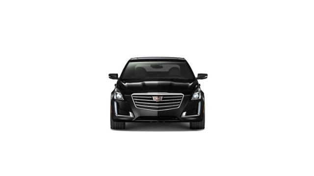 Houston New 2018 Cadillac Cts Sedan Black Raven Car For Sale