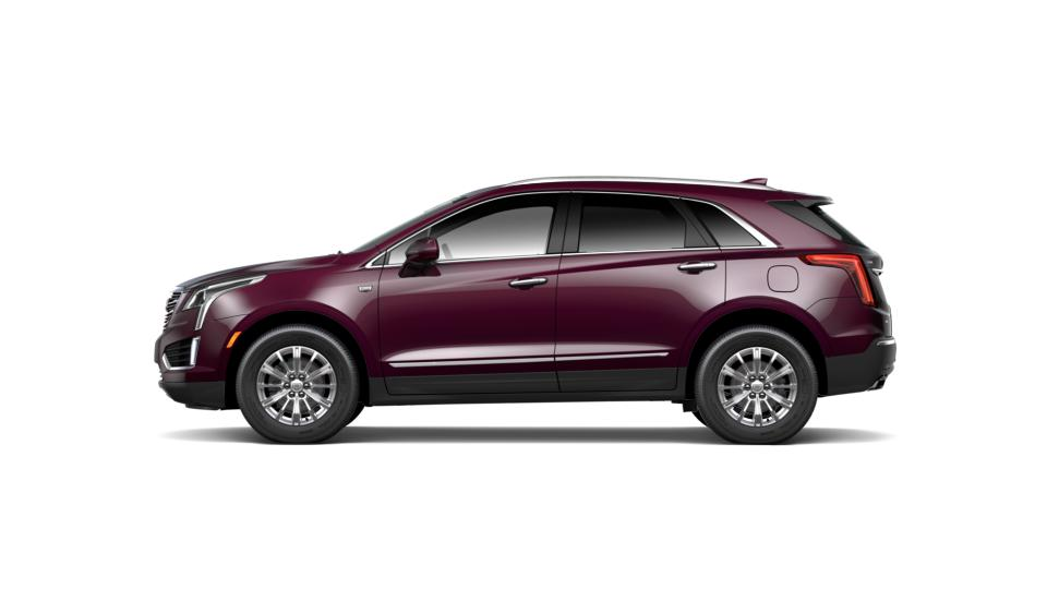 Gm Financial Lease >> Find a New Deep Amethyst Metallic 2018 Cadillac XT5 Suv in Englewood Cliffs, NJ
