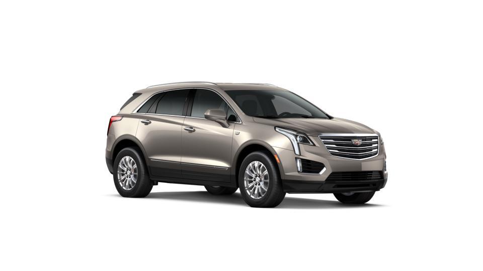 2018 Cadillac Xt5 For Sale In Carroll 1gyknbrs0jz178301