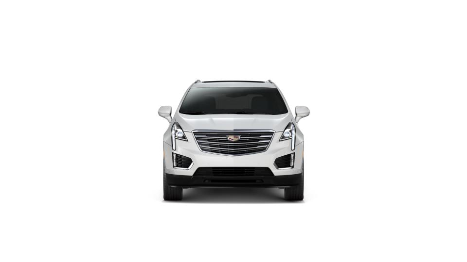 2018 Cadillac XT5 Vehicle Photo in Manhattan, KS 66502