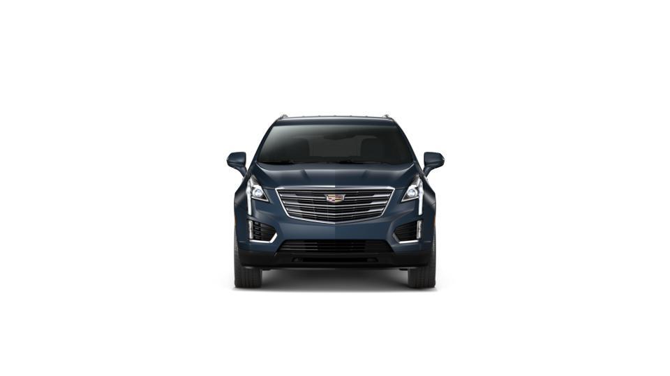 2018 Cadillac XT5 Vehicle Photo in Atlanta, GA 30350