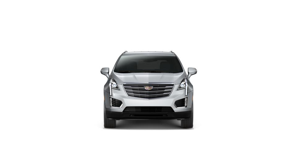 2018 Cadillac XT5 photo du véhicule à Val-d'Or, QC J9P 0J6