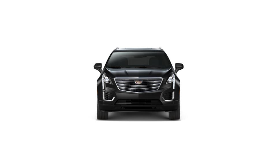 2018 Cadillac XT5 Vehicle Photo in Honolulu, HI 96819