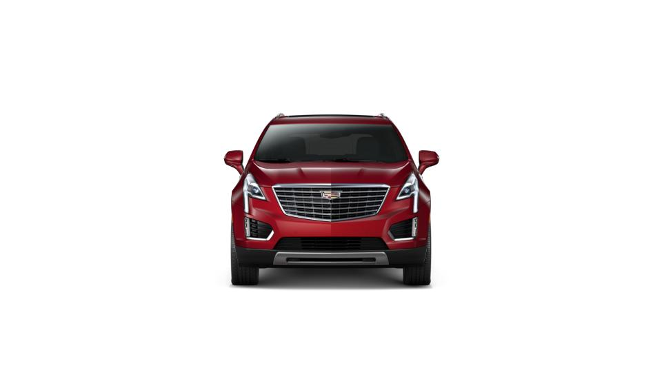 2018 Cadillac XT5 Vehicle Photo in Mount Horeb, WI 53572