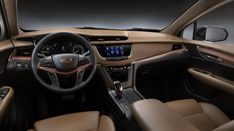 New 2018 Cadillac Xt5 From Your Tuscaloosa Al Dealership Barkley Cadillac
