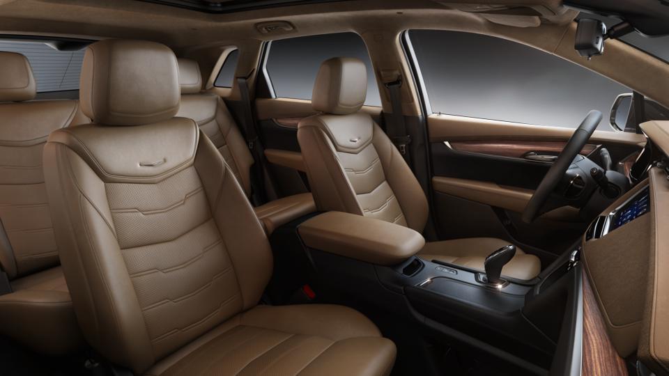 New 2018 Cadillac Xt5 From Your Tuscaloosa Al Dealership