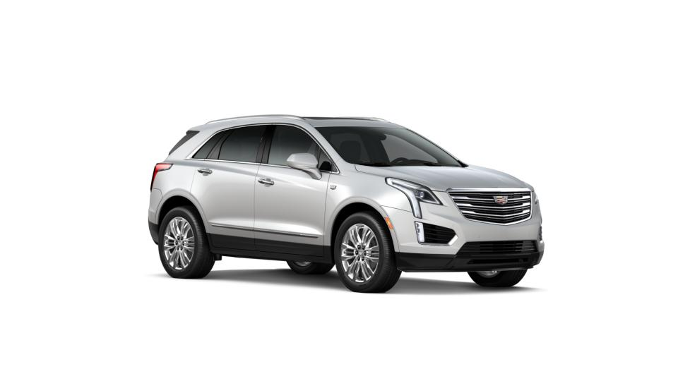 2018 Cadillac Xt5 For Sale At Huron Motor Products Exeter On